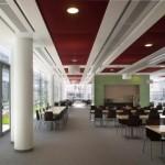 auditoria cafeteria