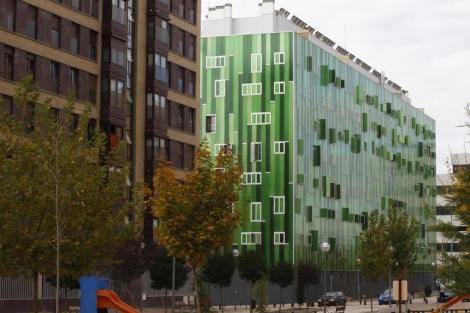 subvenciones y ayudas a la rehabilitación de viviendas